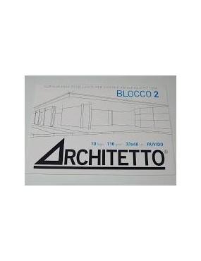 Album architetto ruvido 33x48
