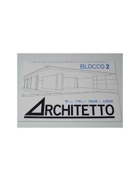 Album Architetto 10 fogli...